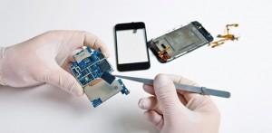 Что значит качественный ремонт телефона?