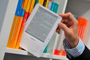 Электронные книги: как правильно выбрать?
